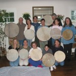 Drum Making Class